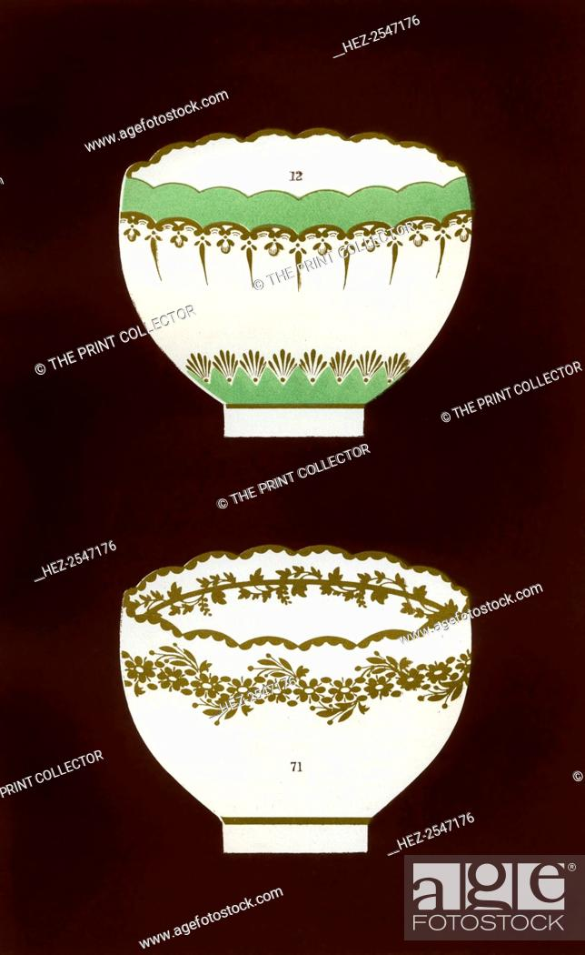 derby patterns 1876 royal crown derby china designs a print from