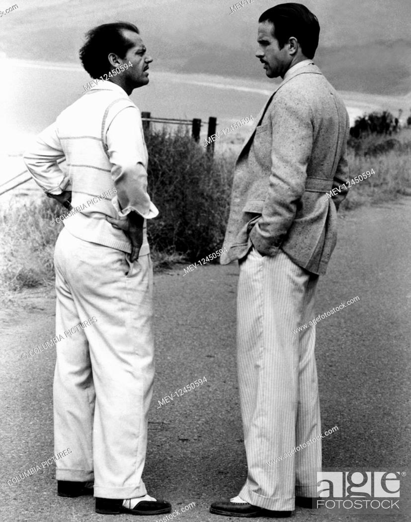 ¿Cuánto mide Jack Nicholson? - Real height - Página 2 Mev-12450594