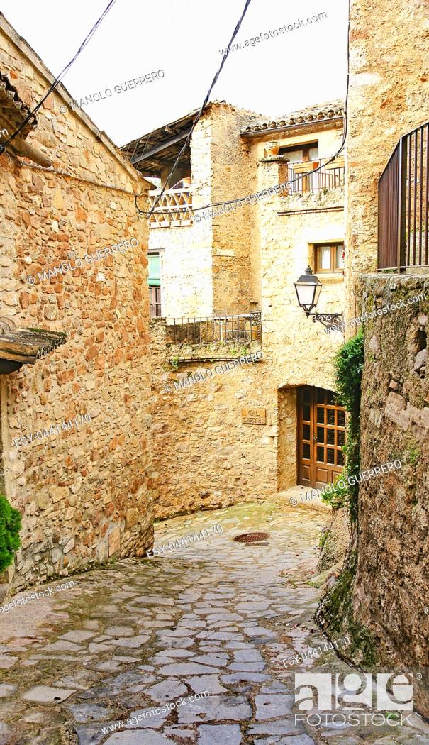 Mura, Barcelona, Catalunya, Spain, Stock Photo, Picture And Low Budget Royalty Free Image. Pic. ESY-044144170   agefotostock