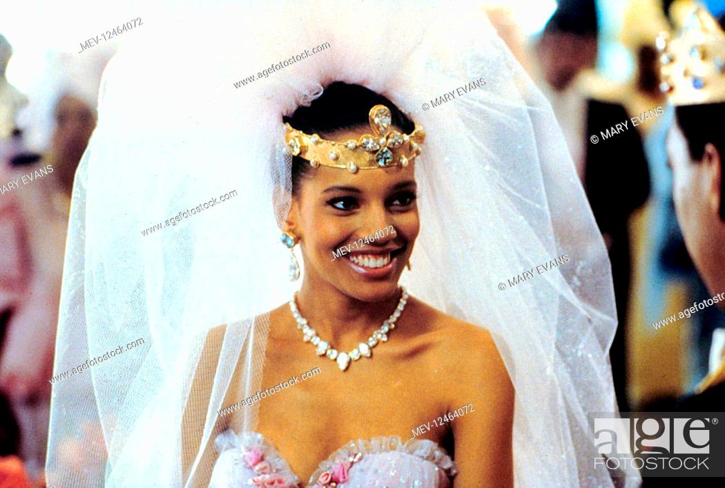 Shari Headley Characters Lisa Mcdowell Film Coming To America 1988 Director John Landis 29 June Stock Photo Picture And Rights Managed Image Pic Mev 12464072 Agefotostock