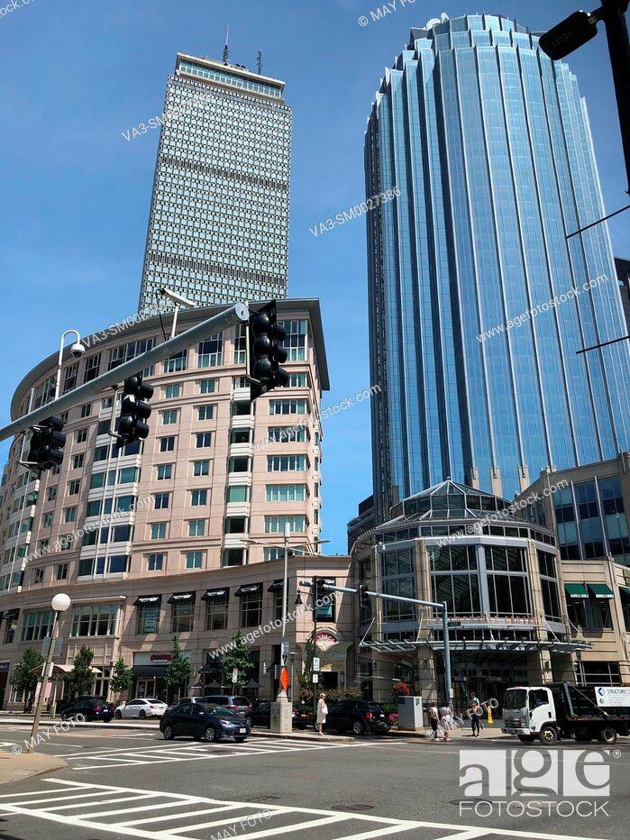 Imagen: Boston, Massachusetts, United States.