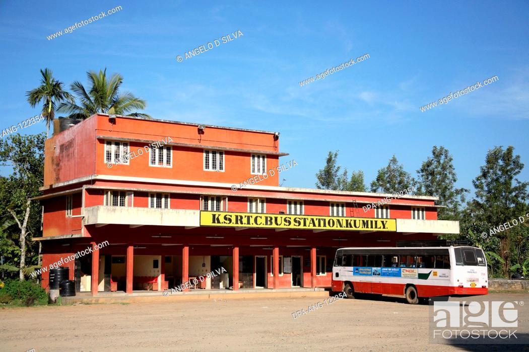 Kerala government public transportation