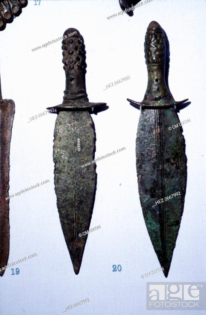 3rd millennium BC