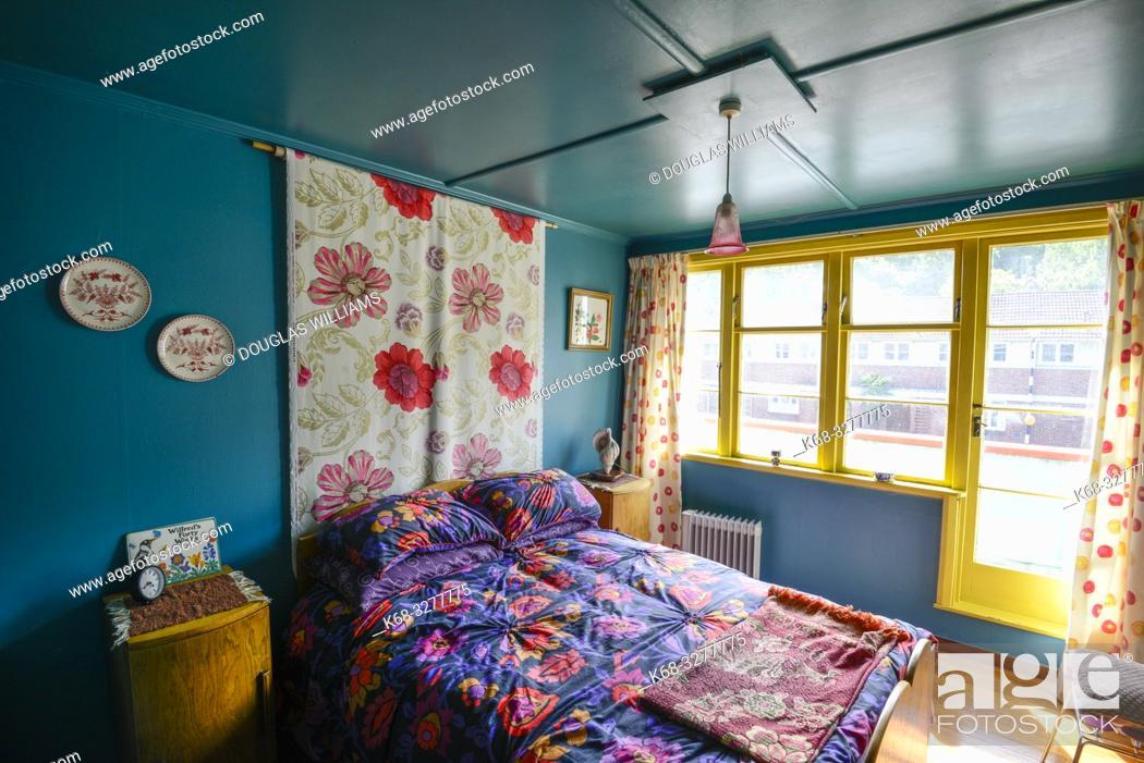 Imagen: Apartment in Port Chalmers, New Zealand.