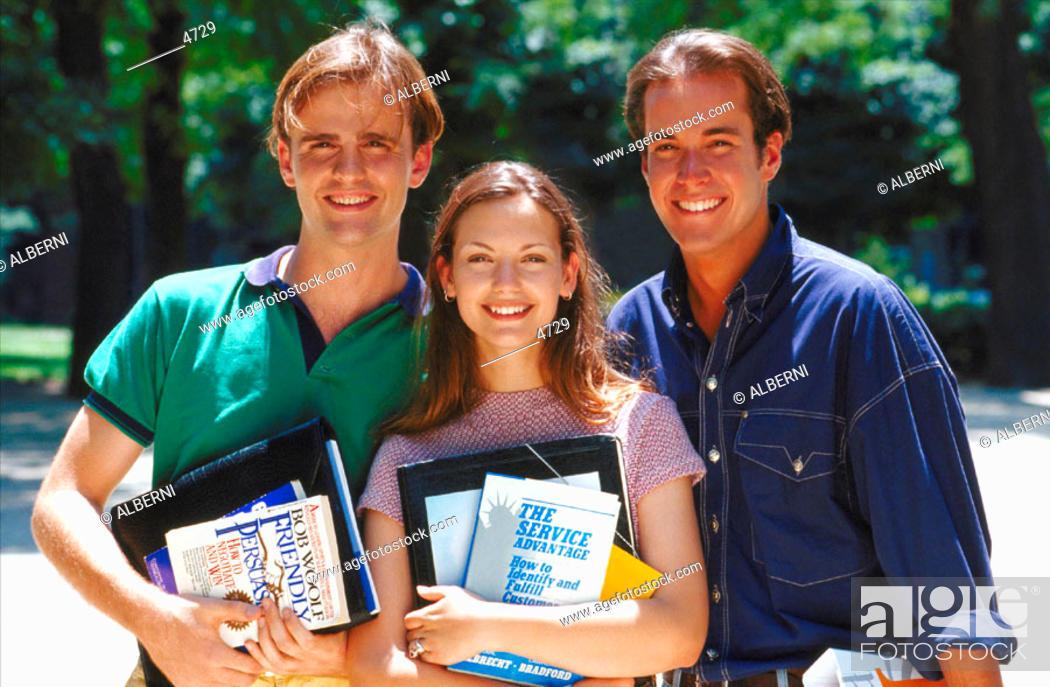 Stock Photo: School & Education.