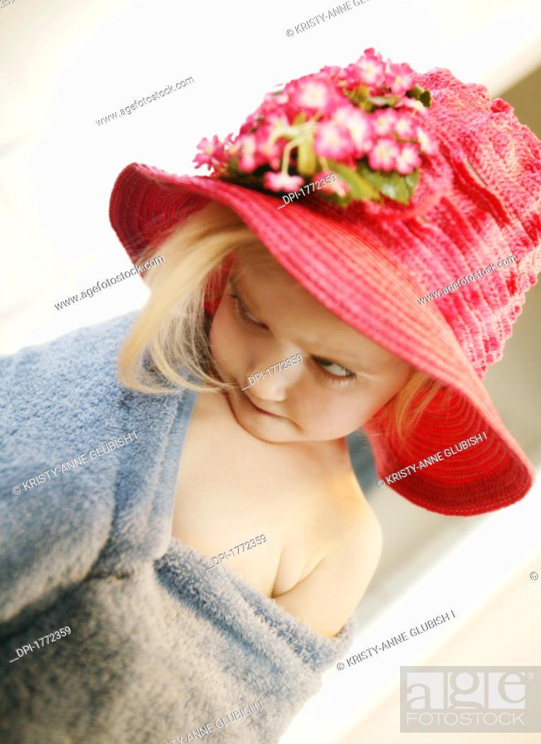 Stock Photo: People-Children.