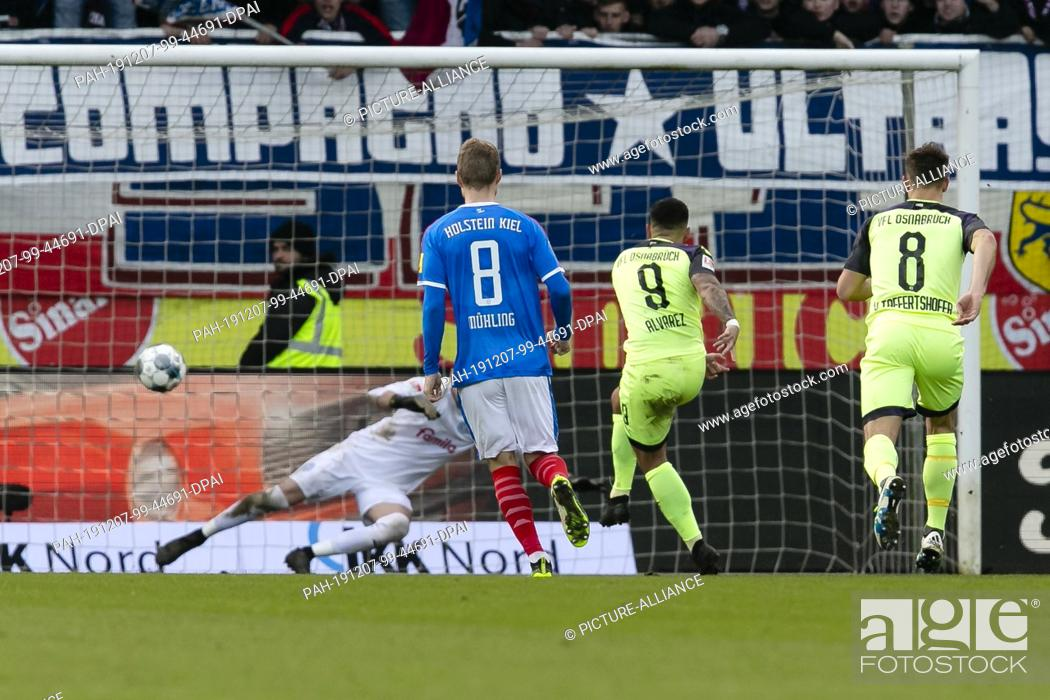 07 December 2019 Schleswig Holstein Kiel Soccer 2nd Bundesliga Holstein Kiel Vfl Osnabruck Stock Photo Picture And Rights Managed Image Pic Pah 191207 99 44691 Dpai Agefotostock