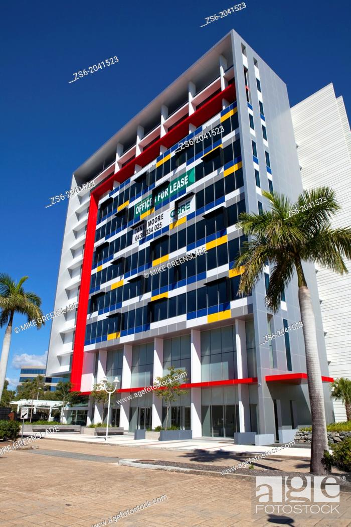 Imagen: Offices for lease at Corporate Court, Bundall, Gold Coast; Queensland; Australia.