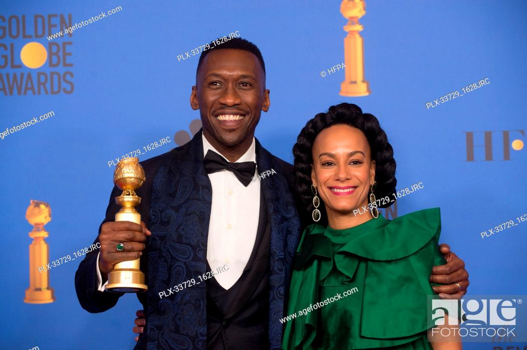 """Imagen: After winning the category of BEST PERFORMANCE BY AN ACTOR IN A SUPPORTING ROLE IN ANY MOTION PICTURE for his work in """"""""Green Book."""
