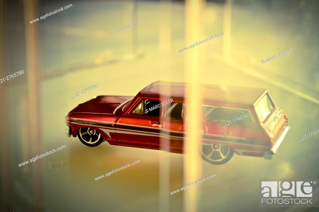 Stock Photo: Car.