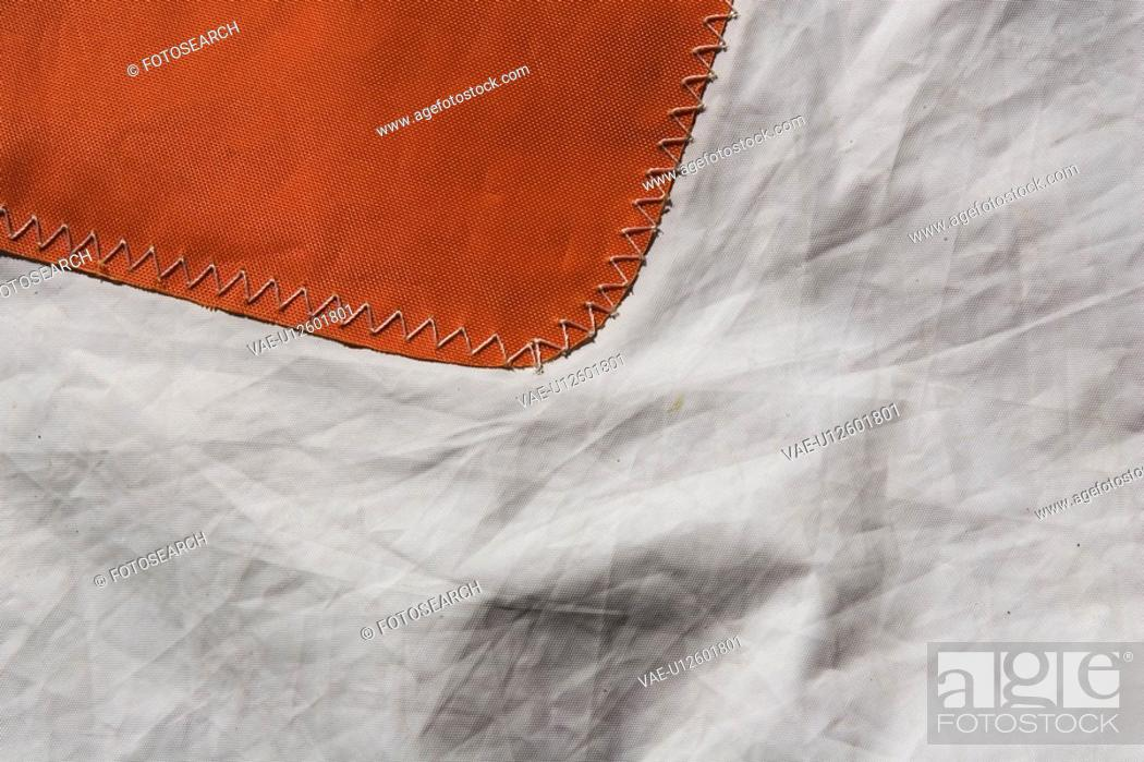 Stock Photo: Clothing, Cotton, Fabric, Knitted.