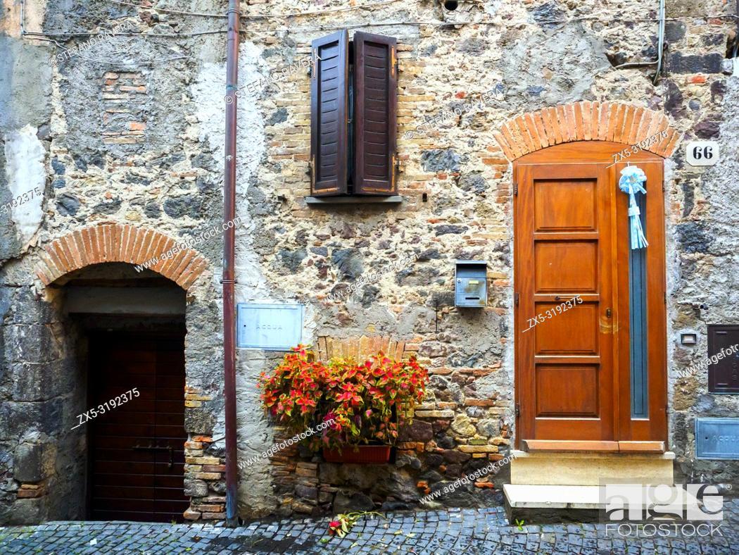 Imagen: Torre Alfina - Viterbo, Italy.