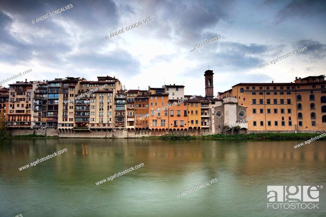 Stock Photo: Florence, Italy.