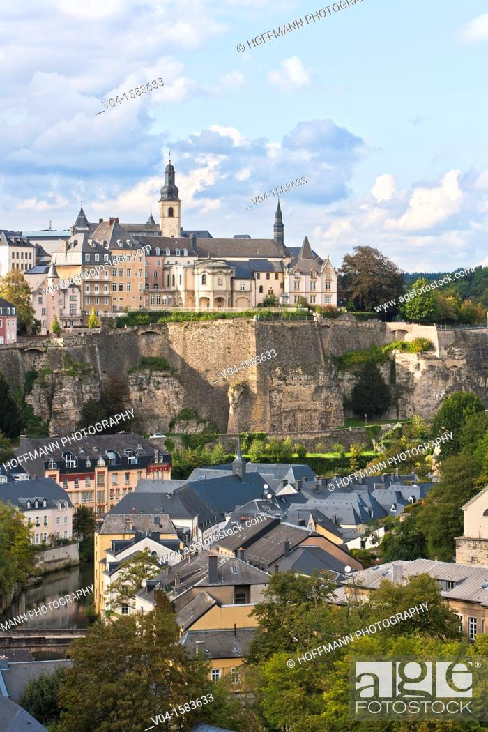 luxembourg french