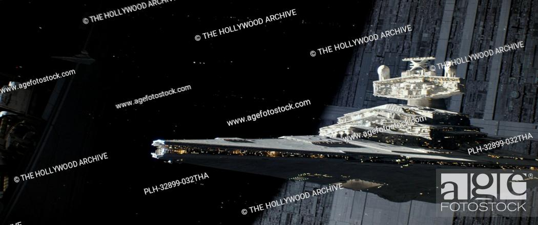 Stock Photo: Rogue One: A Star Wars Story (2016) © 2016 - Lucasfilm Ltd. All Rights Reserved.