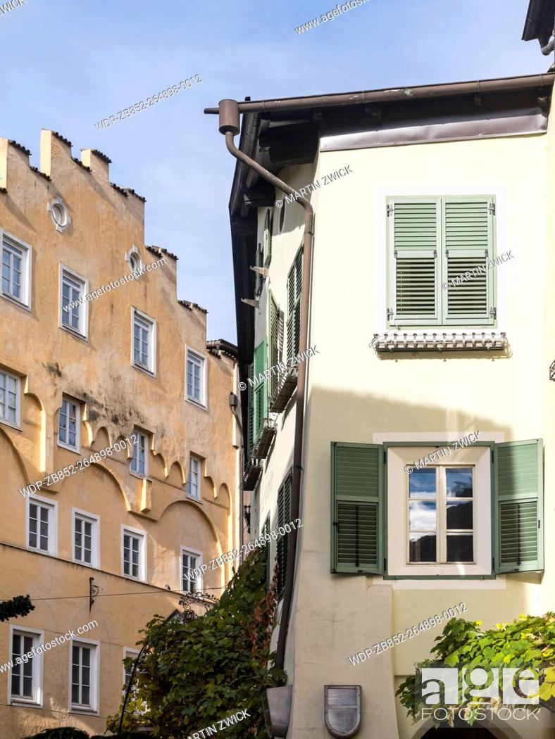 Modern Apartment Central Old Town Cosy Balcony - Flats for
