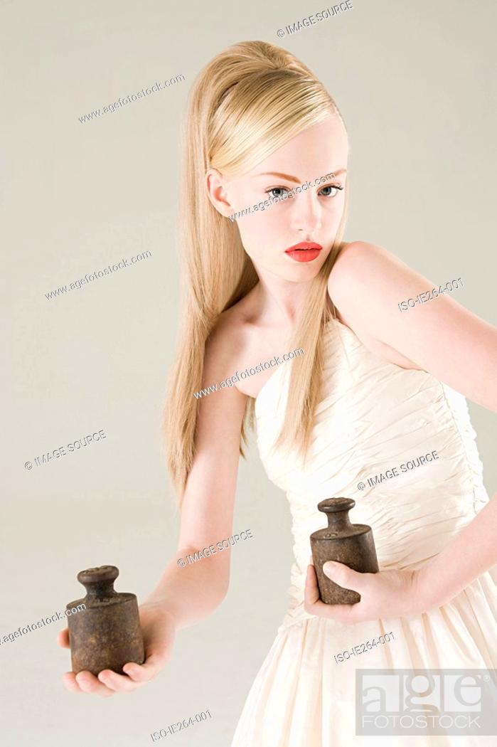 Stock Photo: Libra star sign.