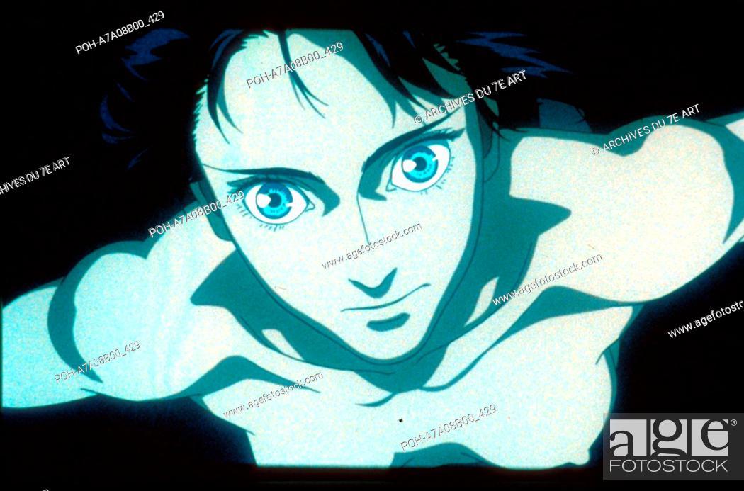 Ghost In The Shell Kokaku Kidotai Year 1995 Japan Uk Director Mamoru Oshii Animation Stock Photo Picture And Rights Managed Image Pic Poh A7a08b00 429 Agefotostock