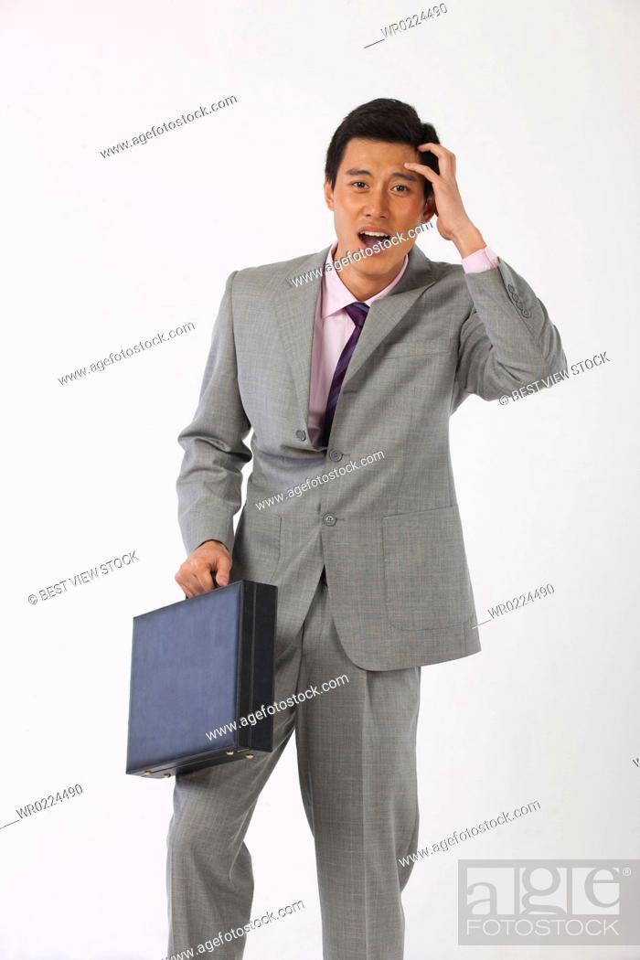 Imagen: Business Person.