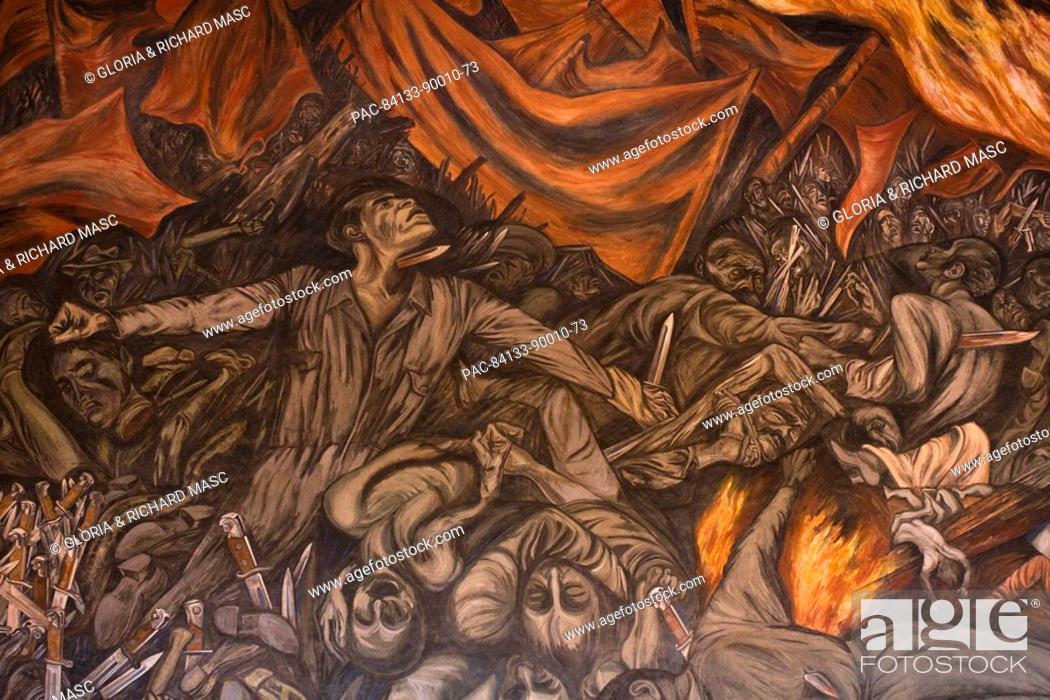 Muralcommx Guadalajara