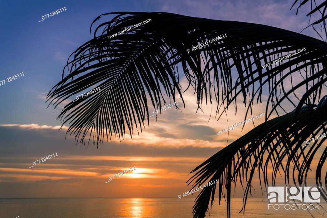 Stock Photo: Phuket, Thailand.
