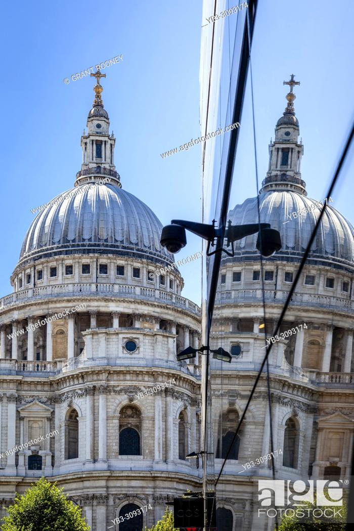 Imagen: St Paulâ. . s Cathedral, London, England.