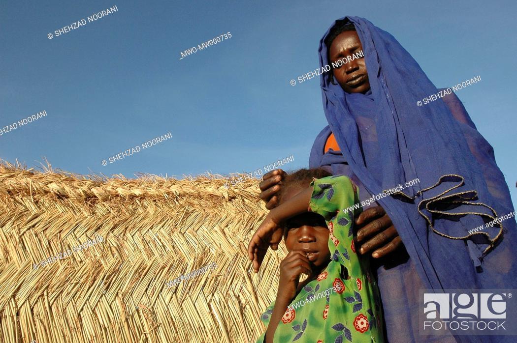 Woman Geneina