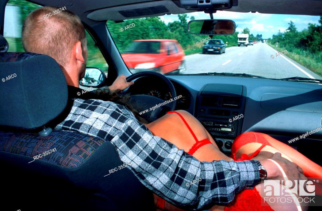 Car Intercourse 99