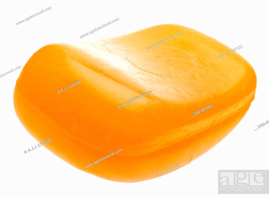 Stock Photo: Soap.