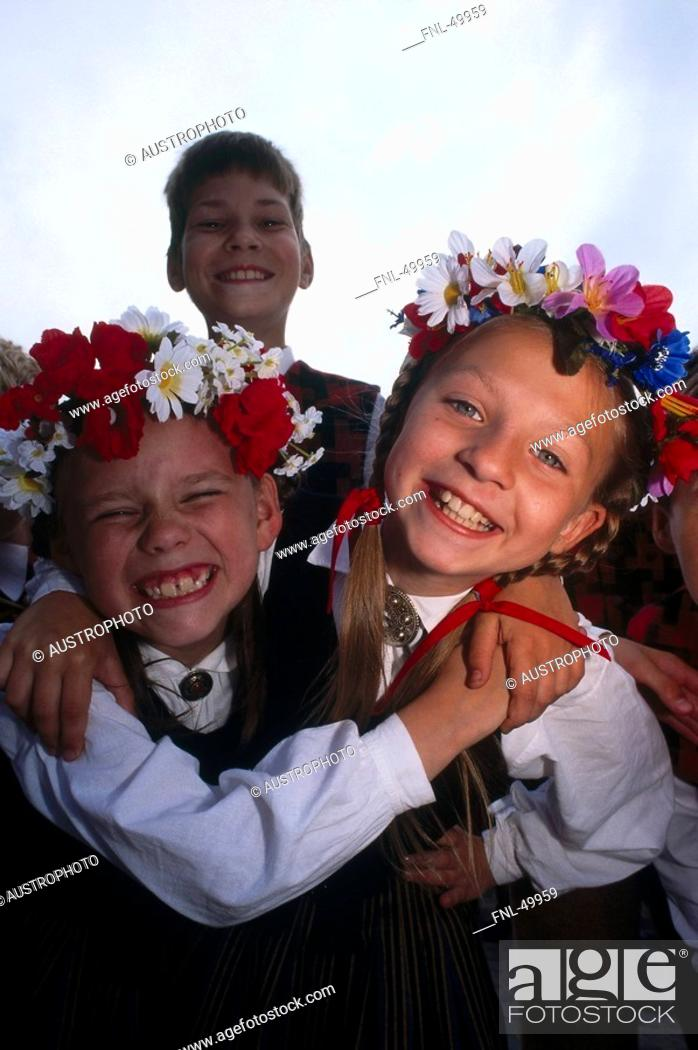 Latvia girls riga The best