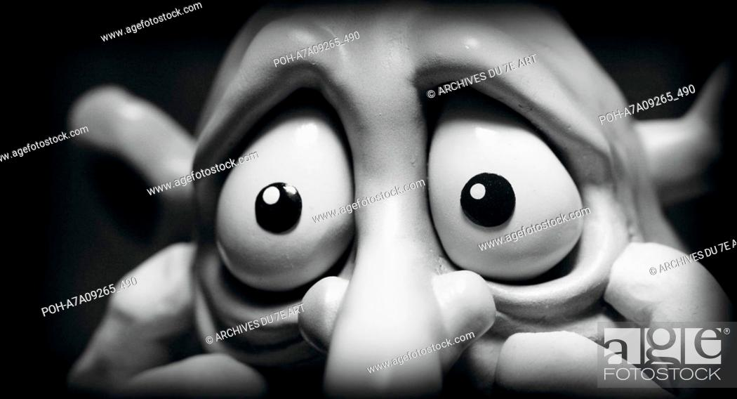 Mary And Max Year 2009 Director Adam Elliot Animation Stock Photo Picture And Rights Managed Image Pic Poh A7a09265 490 Agefotostock