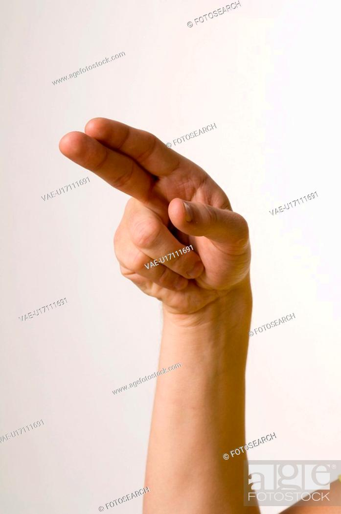Stock Photo: male, gesture, LANGUAGE, juha, hand, anatomy.