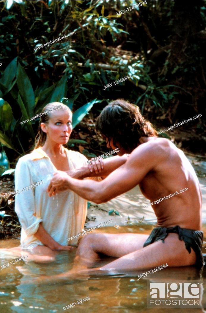 Tarzan Bo Derek