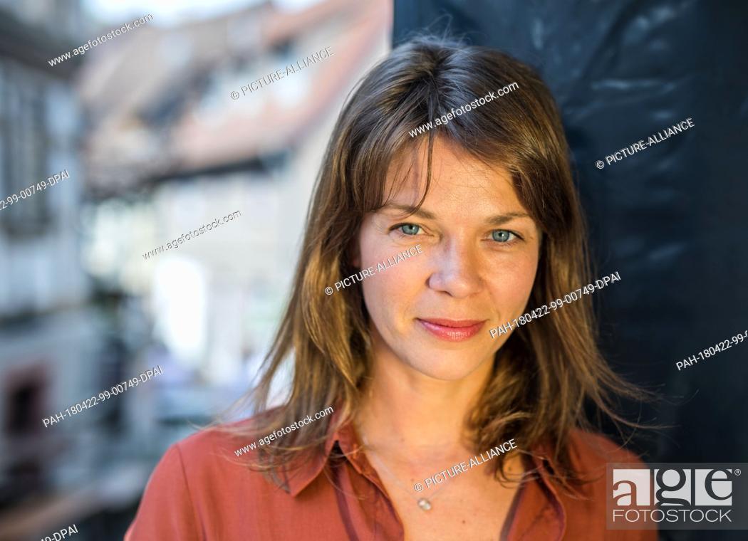 Jessica Schwarz Nude Photos 88