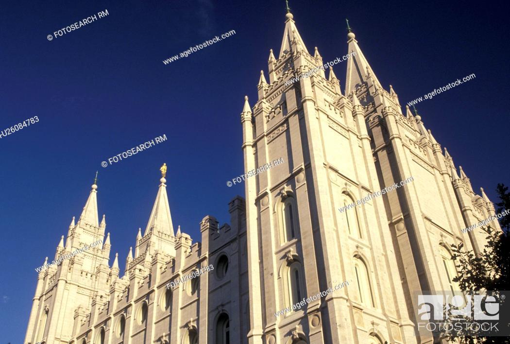temple, Salt Lake City, mormons, UT, Utah, Mormon Temple in Salt