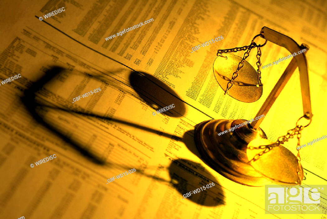 Stock Photo: Businesses Concepts II, balance, Brazil.