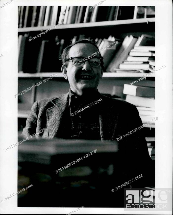 Imagen: 1978 - Nobel Prize in Economics 1978 - Dr. Herbert A Simon Con ie -ellon University, urgh, Pennsylvania (Credit Image: © Keystone Pictures USA/ZUMAPRESS.