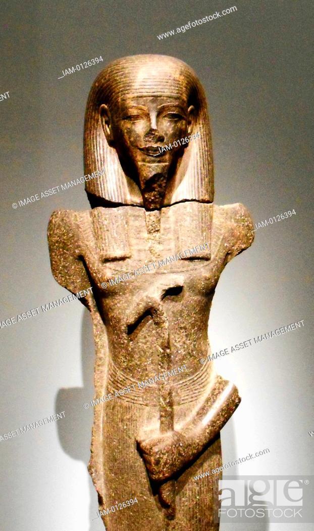amenhotep iii timeline