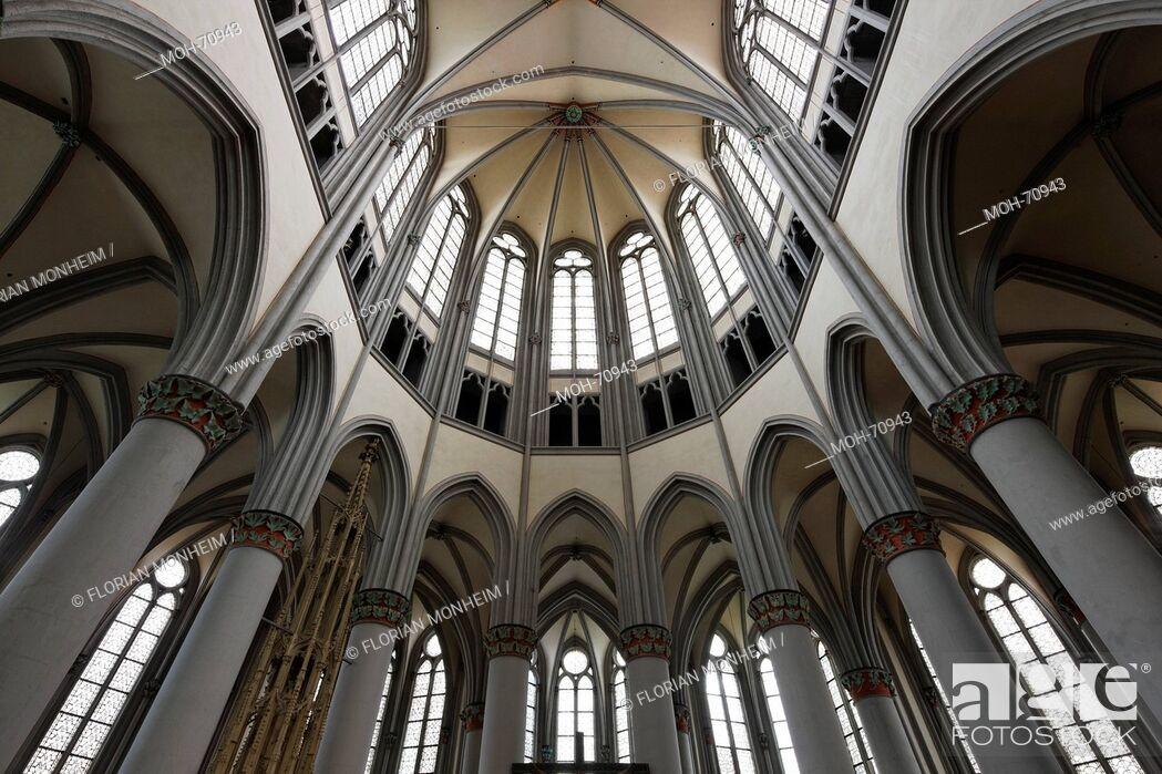 Imagen: Altenberger Dom, Bergischer Dom.