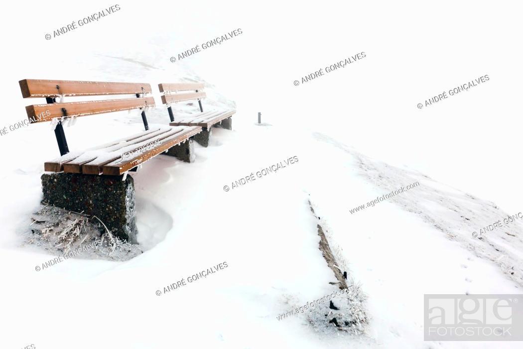 Stock Photo: Austrian Alps.