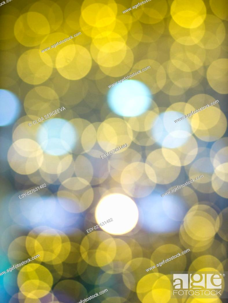 Gold Abstract Background With Bokeh Defocused Lights Soft Blurred Yellow And Gold Bokeh Background Stock Photo Picture And Low Budget Royalty Free Image Pic Esy 027631482 Agefotostock