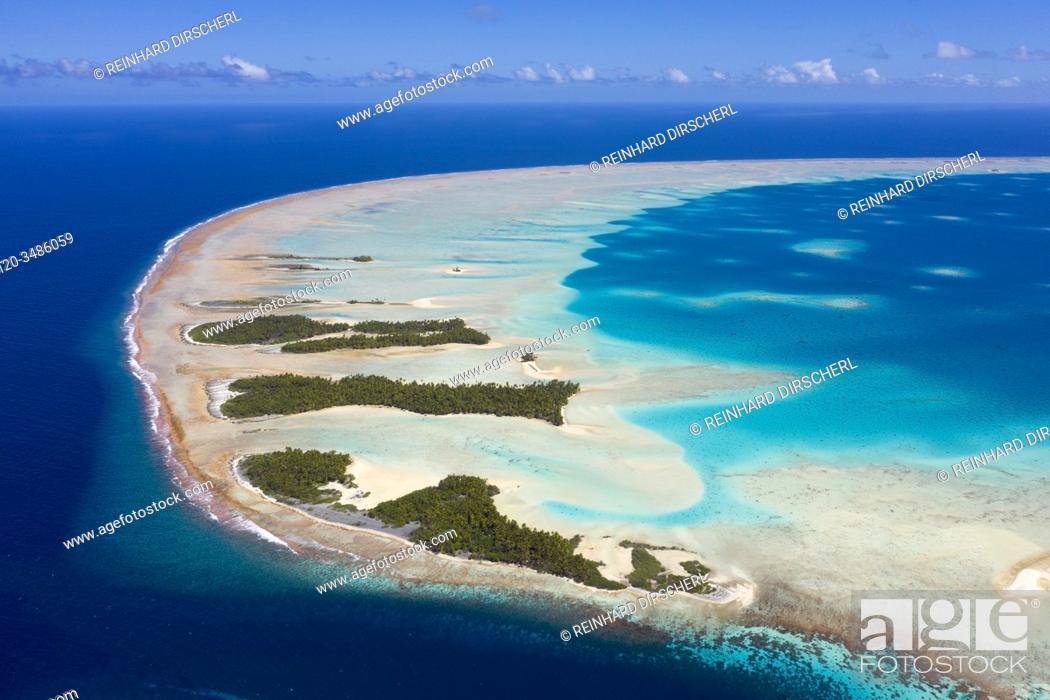 Imagen: Impressions of Fakarava Atoll, Tuamotu Archipel, French Polynesia.