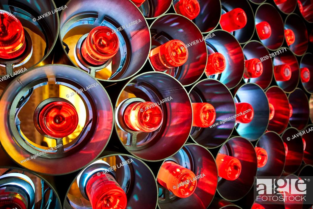 Stock Photo: Fabrica de cerveza Moritz, Ronda Sant Antoni, Barcelona, Catalonia, Spain.