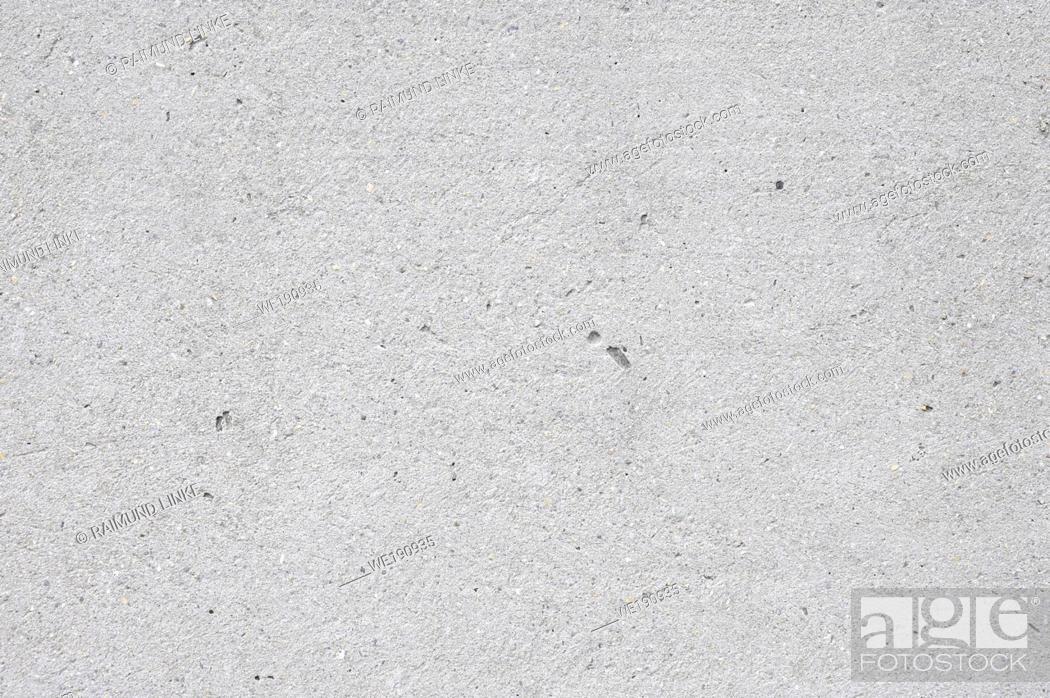 Photo de stock: Concrete wall.