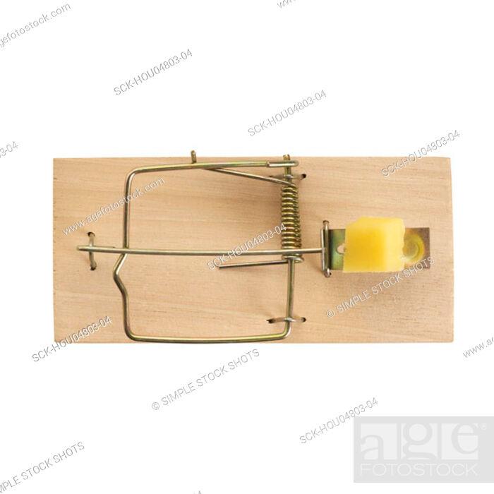 Imagen: mousetrap.