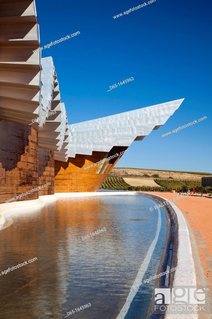 Spain Basque Country Region La Rioja Area Alava Province