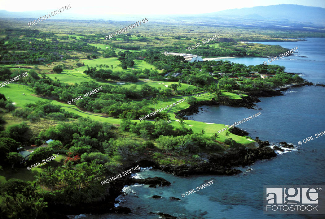 Hawaii Big Island Kohala Coast Mauna Kea Beach Resort