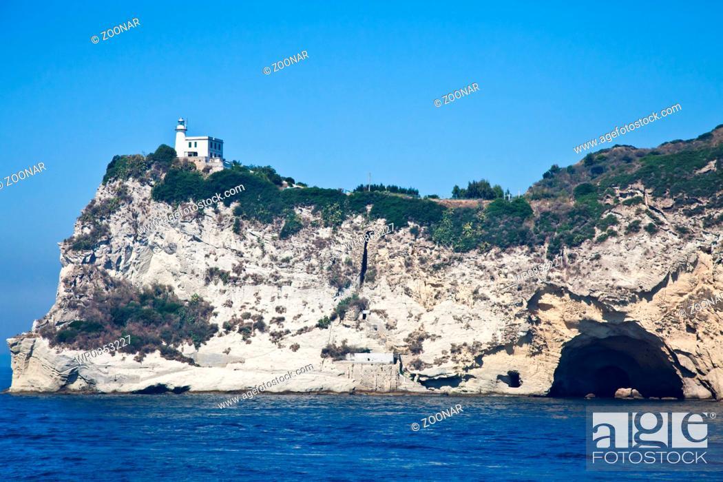 Imagen: Golfo di Napoli - Italy.