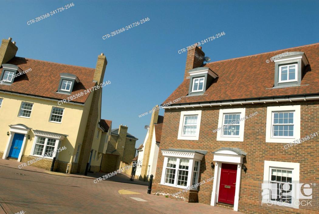 Imagen: Springfield Estate, Chelmsford, Essex, Essex, UK.