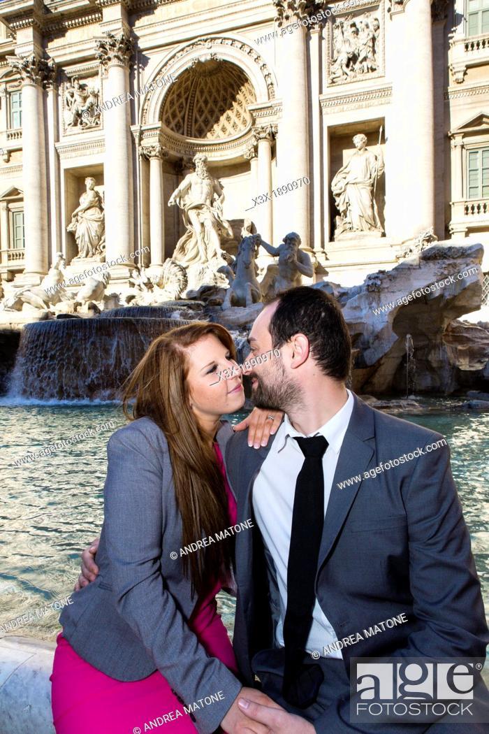 fontana dating